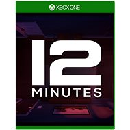 12 Minutes - Xbox One - Console Game