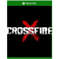 CrossfireX - Xbox One - Console Game