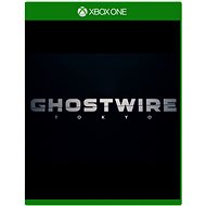 Ghostwire Tokyo - Xbox One - Console Game