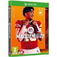 Madden NFL 20 - The Xbox One - Console Game