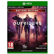 Outriders: Day One Edition - Xbox