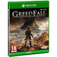 Greedfall - Xbox One - Console Game