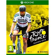 Tour de France 2019 - Xbox One - Console Game