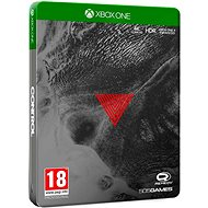 Control Deluxe Edition - Xbox One - Console Game
