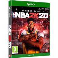 NBA 2K20 - Xbox One - Console Game