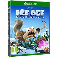 Ice Age: Scrats Nutty Adventure - Xbox One - Console Game