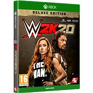 WWE 2K20 Deluxe Edition - Xbox One - Console Game