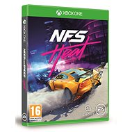 Need For Speed Heat - Xbox One - Console Game