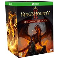 Kings Bounty 2 - King Collectors Edition - Xbox One - Console Game