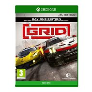 Grid (2019) - Xbox One - Console Game