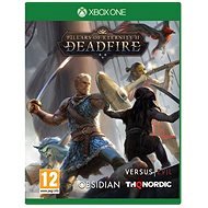 Pillars of Eternity II - Deadfire - Xbox One - Console Game