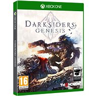 Darksiders - Genesis - Xbox One - Console Game