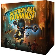 Destroy All Humans! DNA Collector's Edition - Xbox One - Console Game