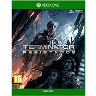 Terminator Resistance - Xbox One - Console Game