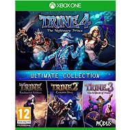 Trine: Ultimate Collection - Xbox One - Console Game