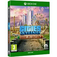Cities: Skylines - Parklife Edition - Xbox One - Console Game