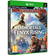 Immortals: Fenyx Rising - Limited Edition - Xbox - Console Game