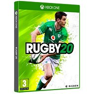 Rugby 20 - Xbox One - Console Game
