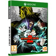 My Hero Ones Justice 2 - Xbox One - Console Game