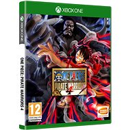 One Piece Pirate Warriors 4 - Xbox One - Console Game
