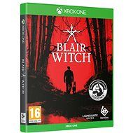 Blair Witch - Xbox One - Console Game