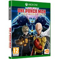 One Punch Man: A Hero Nobody Knows - Xbox One - Console Game