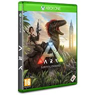 ARK: Survival Evolved  - Xbox One - Console Game