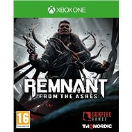 Remnant: From the Ashes - Xbox One - Console Game