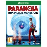 Paranoia: Happiness is Mandatory - Xbox One - Console Game