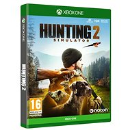 Hunting Simulator 2 - Xbox One - Console Game