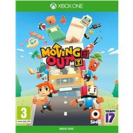 Moving Out - Xbox One - Console Game