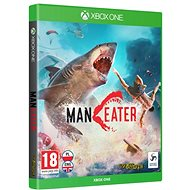 Maneater - Xbox One - Console Game