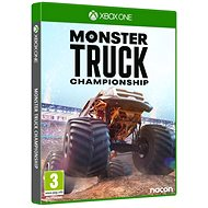 Monster Truck Championship - Xbox One - Console Game