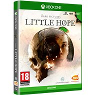 The Dark Pictures Anthology: Little Hope - Xbox One - Console Game