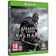 Assassin's Creed Valhalla - Ultimate Edition - Xbox One - Console Game