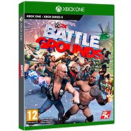 WWE 2K Battlegrounds - Xbox One - Console Game