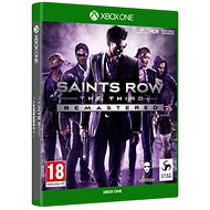 Saints Row: The Third - Remastered - Xbox One - Console Game