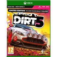 DiRT 5 - Xbox One - Console Game