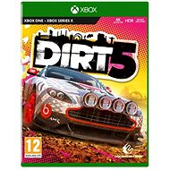 DiRT 5 - Xbox - Console Game