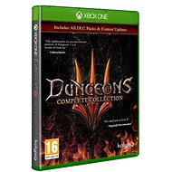 Dungeons 3: Complete Collection - Xbox One - Console Game
