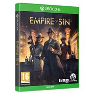 Empire of Sin Day One Edition - Xbox One - Console Game