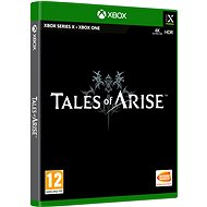 Tales of Arise - Xbox One - Console Game