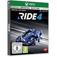 RIDE 4: Special Edition - Xbox One - Console Game