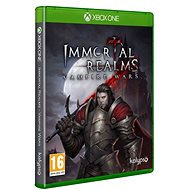 Immortal Realms: Vampire Wars - Xbox One - Console Game