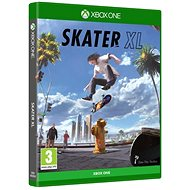 Skater XL: The Ultimate Skateboarding Game - Xbox One - Console Game