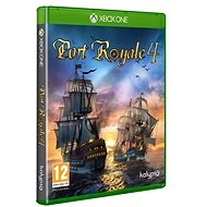 Port Royale 4 - Xbox One - Console Game