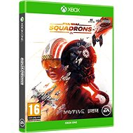 Star Wars: Squadrons - Xbox One - Console Game