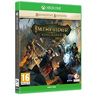 Pathfinder: Kingmaker - Definitive Edition - Xbox One - Console Game
