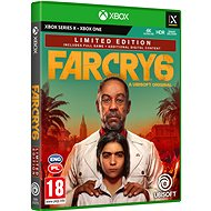 Far Cry 6: Limited Edition - Xbox One - Console Game