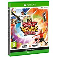 Street Power Football - Xbox One - Console Game